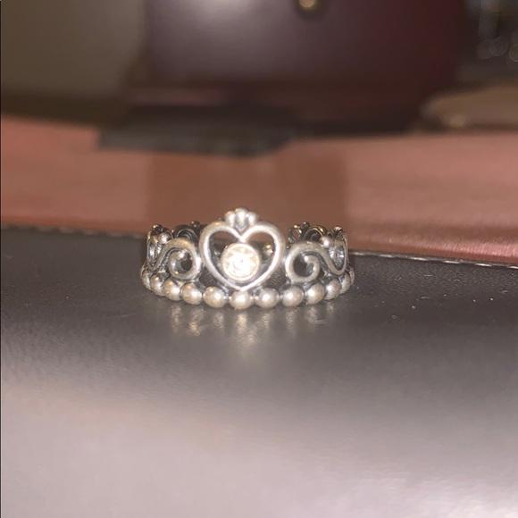Pandora Jewelry Ring Poshmark
